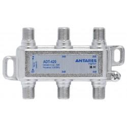 ADT-420 / Derivador 4 Líneas