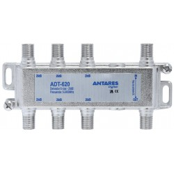 ADT-616 / Derivador 6 Líneas