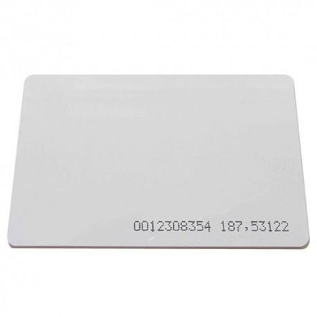 AV-RFIDCARD / Tarjeta Proxim.