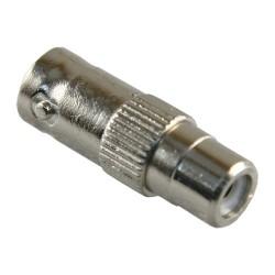 CON-215 / Adaptador BNC hembra / RCA hembra