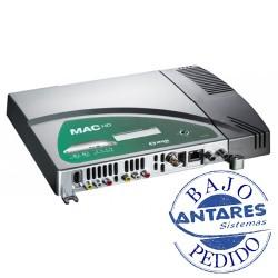 MAC-HD / Modulador
