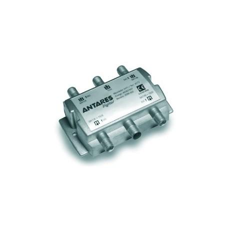 ADM-302 / Mezclador 2x FI + Terrestre (ICT)