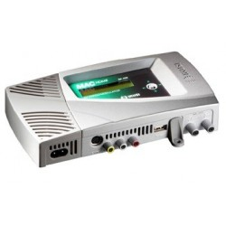 MAC-HOME / Modulador SD
