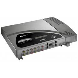 MAC-401 / Mod. de señales CVBS (4) a COFDM