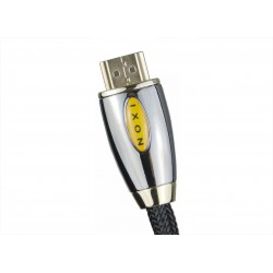 Cable HDMI Gold 5m