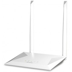 WIFI ROUTER 300 / Router Wifi 300Mbps 2 antenas