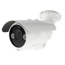 944VIBF4N1 / Cámara Bullet 4 en 1 Int/Ext HD 1080p Lente 2,8~12mm IR 50m