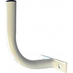 SW25 / Soporte para antenas WiFi diámetro 25mm