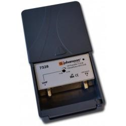 7328 / Amplificador de Mástil UHF 35dB