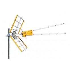 V ZENIT / Antena UHF
