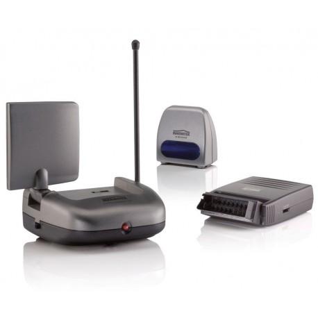 SCART 300SET / Transmisor A/V