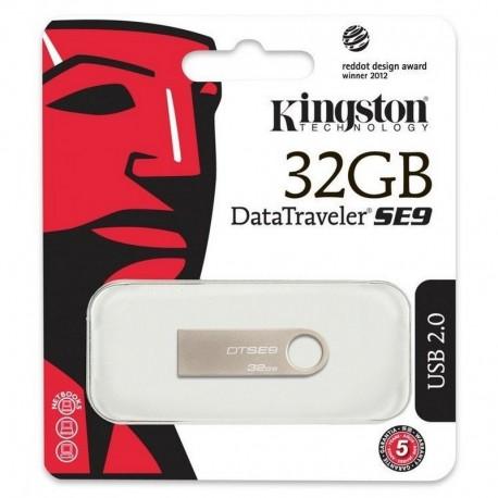 PEN32-2 / Unidad de memoria Flash USB 2.0 32GB