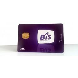 BIS CARD / Tarj. BIS TV