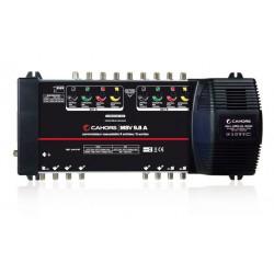 MSV 9x8A / Multi C. 9x8