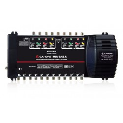 MSV 9x12A / Multi C. 9x12