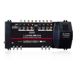 MSV 9x6A / Multi C. 9x6