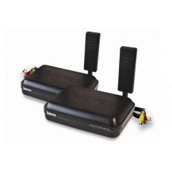 7167 / Transmisor A/V con IR