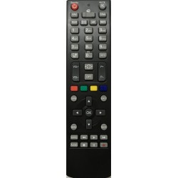 C.R. TVS-7800 / Mando