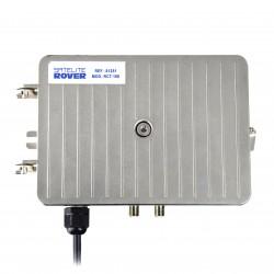 RCT-100 / Amplif. Multibanda