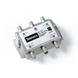 7407 / Diplexor Doble