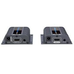 HDMI-UTP40P / Extensor activo de señal HDMI por UTP hasta 40m