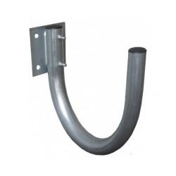 """SP30U / Soporte a pared en """"U"""" para antenas 60cm"""