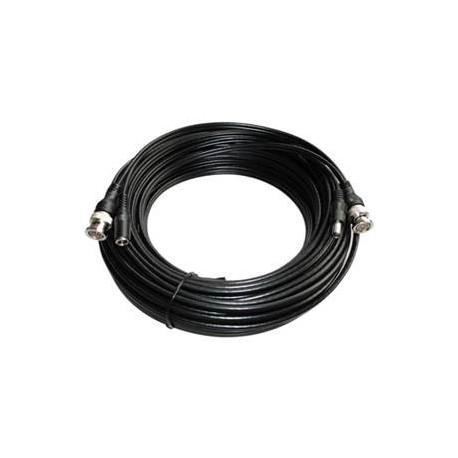 AV-COX30 / Cable combinado RG-59 + alimentación (30m)