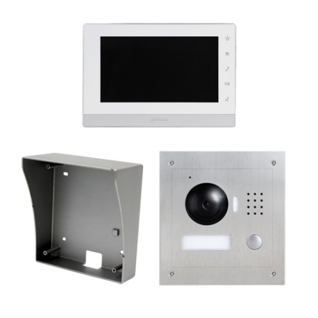 VTKS2000IP / Kit videoportero unifamiliar IP