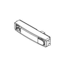 9608 / Pulsador simple serie Cityline Fermax