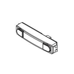 9609 / Pulsador Doble