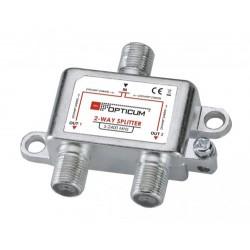 SPLIT2 / Distribuidor 2 salidas (5-2400MHz)