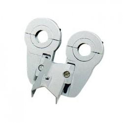 0914319 / Soporte bifocal ajustable 6º antenas SMC-65 y SMC-80