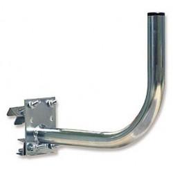 SMB35 / Soporte a mástil, barandilla o torreta 35mm