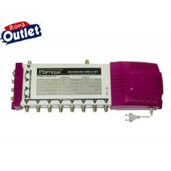 OMS 5/8P Multi C. 5x8