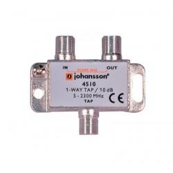 4510 / Derivador 1 Línea (5 …2300MHz) -10dB