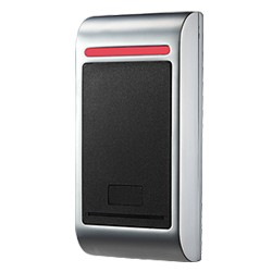 AC105 / Control de acceso autónomo por RFID
