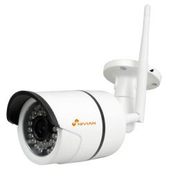 AV-ONV524 / Cámara IP 720p Wifi para interior y exterior