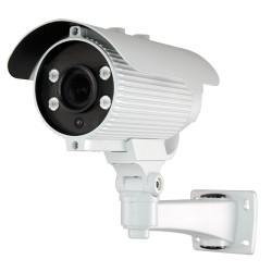 945VIBF4N1 / Cámara Bullet 4 en 1 Int/Ext HD 1080p Lente 2,8~12mm IR 50m