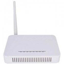 IPC-S2 / Módulo esclavo recepción de datos Router Wifi con 4 puertos LAN
