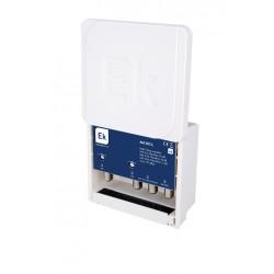 AM303-L / Amplificador de mástil UHF/VHF/SAT 30/20/-2dB