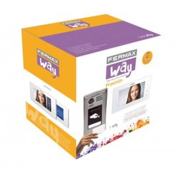 1403 / Kit Video Color 1 Viv.