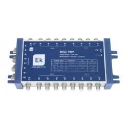 MSC-989 / MultiSwitch 9x9x8