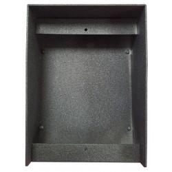 2270/C2 - Caja superficie con visera kits Amplyvox (de 1 a 6 viviendas)