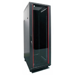 "RS32U / Rack de suelo 19"" 32U de altura 1600x600x600mm"