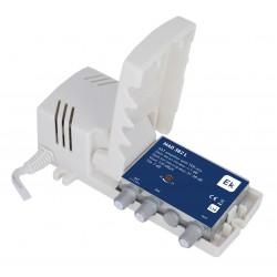 MAD-382L / Amplificador de FI 2 entradas con mezcla (TER) - 38dB (SAT)