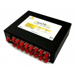F700414 / Distribuidor Óptico FC/PC 16 salidas