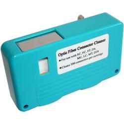 CLEANER-FO / Carrete limpieza conectores ópticos