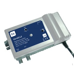 CA422-L2 / Amplificador Multibanda 2 entradas 42dB (UHF) LTE-2