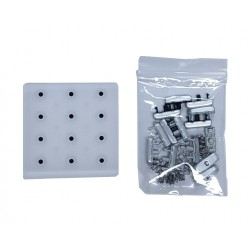 9745 / Set de teclas para teclados City Classic Fermax