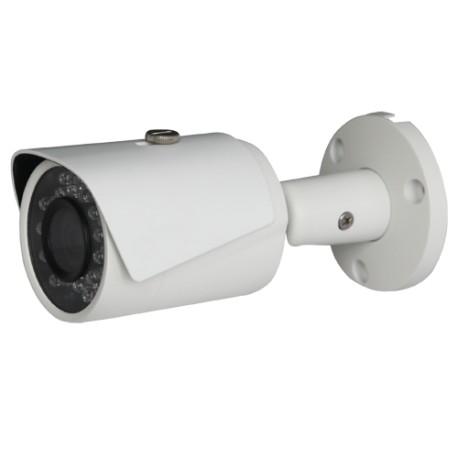 IPCV0262LITE / Cámara Bullet IP 2 Megapixel Lente 2,8mm IR 30m